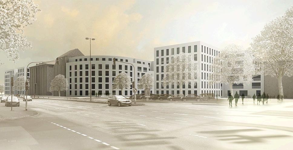 Architekten In Dortmund p architekten ingenieure